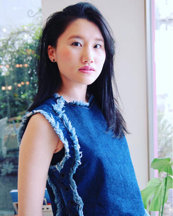 DiMPlEディンプル所属・dimple🌸山浦美恵🌸のスタイル