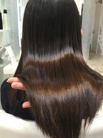 ダメージレス♥イルミナカラー&髪質改善ヘアエステ