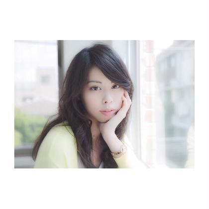 ❤︎Otona×Kwaii Sweet long❤︎  ルーズな作り込まないロングヘアは、気取らない貴方を演出します❤︎ Lagoon所属・ヨシムラ ユウシ/Managerのスタイル