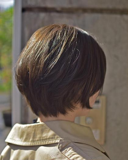 【U30限定】カット✂️+カラー