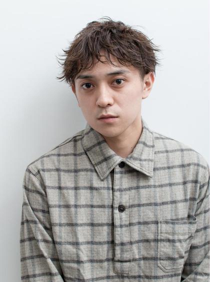 rojiihair所属・刀坂直斗のスタイル