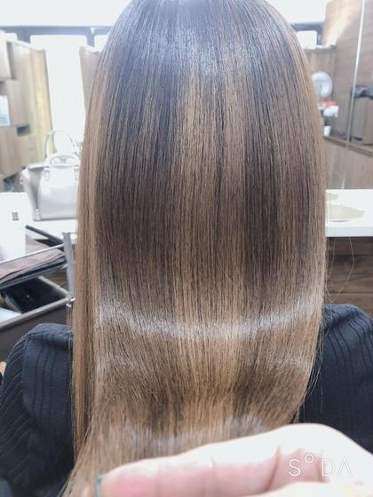 ❤️minimo初回限定スペシャルプライス!髪質改善トリートメント(① マツコトリートメント ②縮毛を抑える 髪質改善)