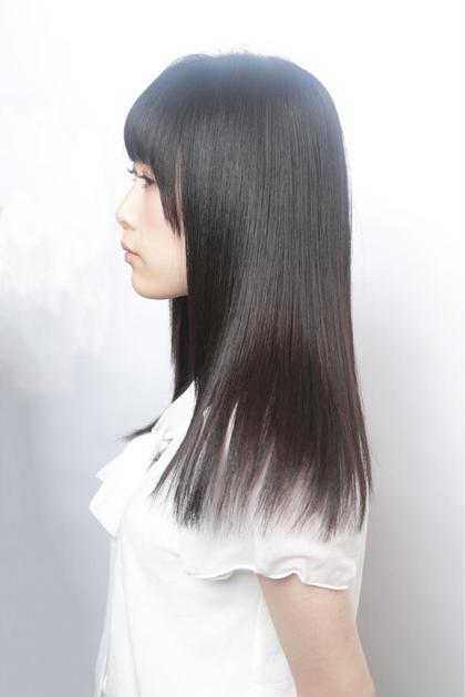 プレミアムSAISEIストレート KUUKAI所属・島田ハルオのスタイル