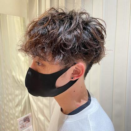 【新規のみ無料✨】カット+パーマ