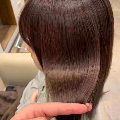 パサつきなくなります✨髪質改善トリートメント✨初回¥3,900でご提供!2回目¥6,600でご案内可能🙆🏼♀️