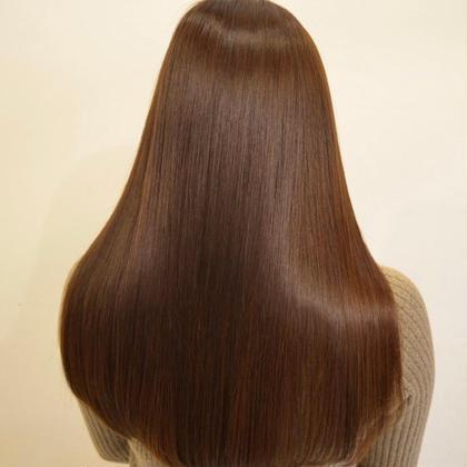 ✨限定価格✨❤️圧倒的艶髪❤️メンテナンスカット➕プリンセストリートメント