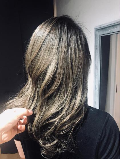 ✂︎ ILLUMINA  color + cut + treatment