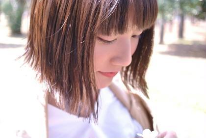 カット+季節の変わり目必須☆頭皮スッキリヘッドスパ