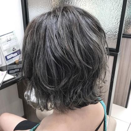 Ash川口店所属の松本亮二のヘアカタログ