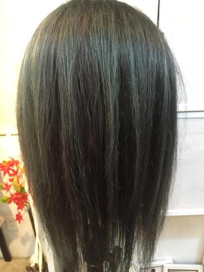 hair salon dot. tokyo所属・カヤノトシノリのスタイル