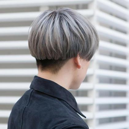 【メンズ限定】⭐️メンズカット⭐️韓国風マッシュ、ウルフ、フェード、センターパートなんでも可⭐️【眉カット可】