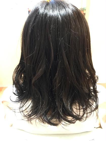 フォルテ焼津店所属・渡邊希のスタイル