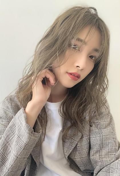 【②月限定人気No.1✨】カラー+クイックトリートメント¥4400❣️1日①名様❣️ロング料金なし☆