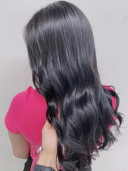 💖📺マツコ会議で話題の酸熱カラー📺💖透明感カラー+次世代・髪質改善トリートメント❤️