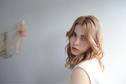 【🕊18:00~  平日限定🕊】🟣白髪ぼかしハイライト+うる艶カラー🟣