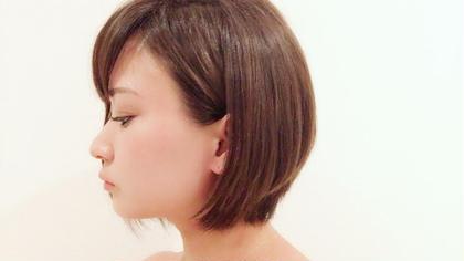 【ミニモ限定】シャンプー+カット