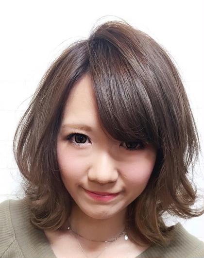 PLUS  A所属・yoriko♪のスタイル