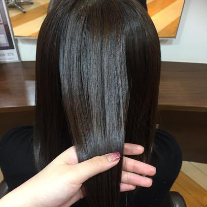 M3Dカラー SEASONS季の香所属・田中彩のスタイル