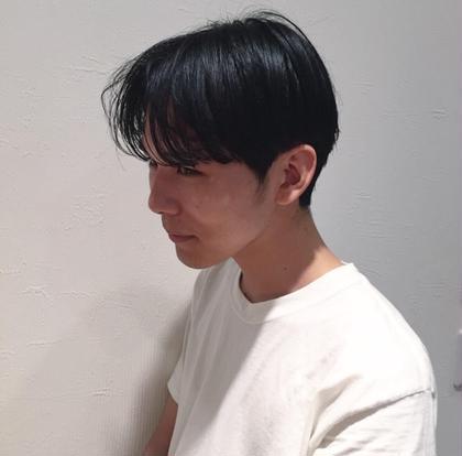 guest GALERA所属・hirayamatakuhoのスタイル