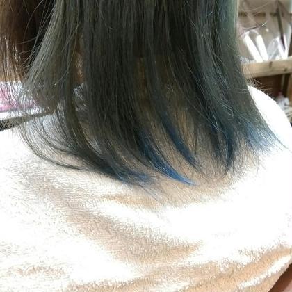 dadapa 所属・川田賢治のスタイル