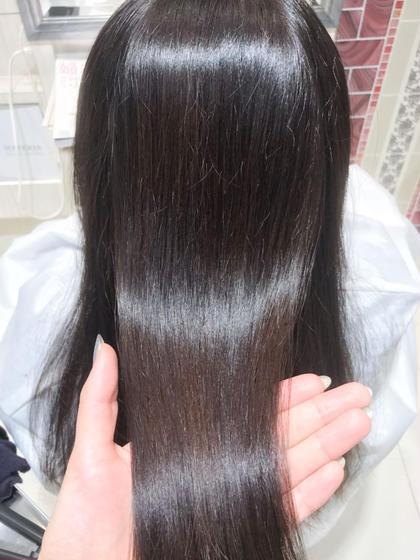 《艶髪》サイエンスアクアのアフターです!