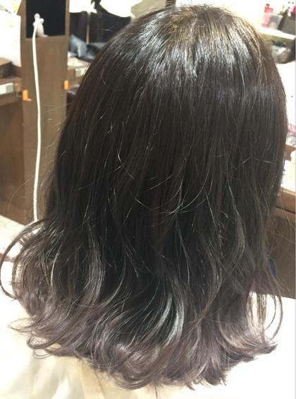 LeeLuce布施店所属・小田稔のスタイル