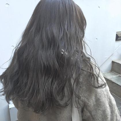 スモークアッシュ angelgaff所属・山本悠斗のスタイル