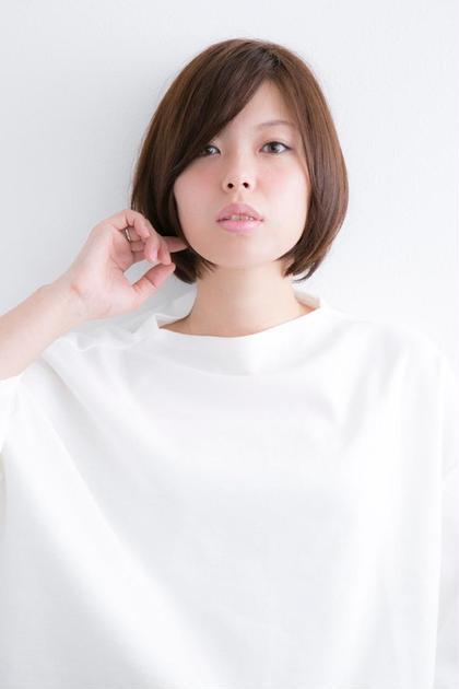 melt所属・多田暢のスタイル