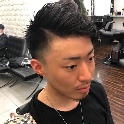 Smilehair 川口銀座通り店所属・蓑輪涼樹のスタイル