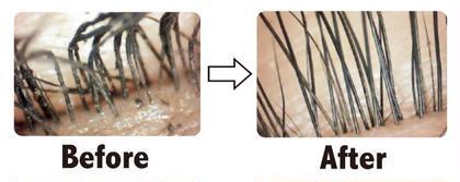 ❤まつ毛を清潔に❤️美容成分入りアイシャンプー❤️