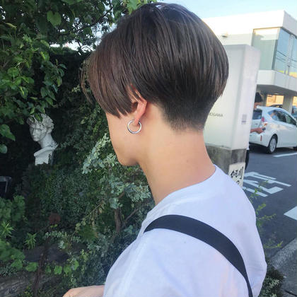 men's mode style🚶🏼♂️ grifica所属・鈴木拓人のスタイル