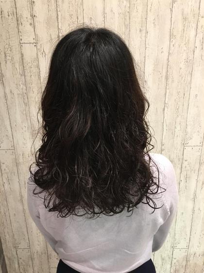 EARTH浦安店所属・平井健太のスタイル
