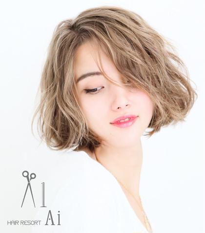 カット➕TV📺美容業界でも注目のTOKIOトリートメント 7560円 ダメージ補修うるさらツヤ感効果絶大❗️