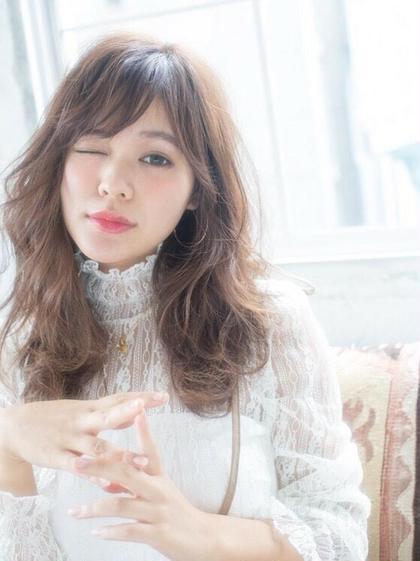 【外国人風】ダブルフェイスカラー(ダメージ150%オフ🌸スマートボンド付)