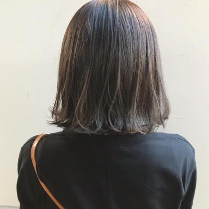 Gotodaysharesalron青山店所属・【代表】Kiryuのスタイル