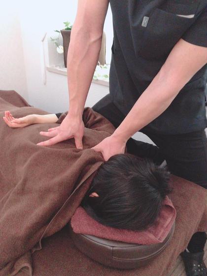 [新規] もみほぐし50分[minimo特別価格!!!]