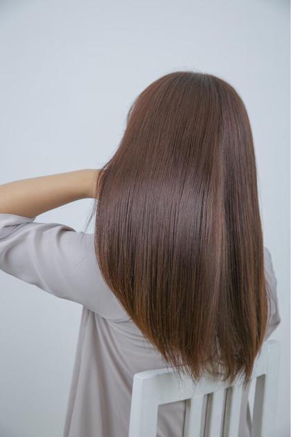 【マツコ会議で話題❗️】髪質改善酸熱トリートメント✨サラサラ艶々の髪の毛が一瞬で!!!