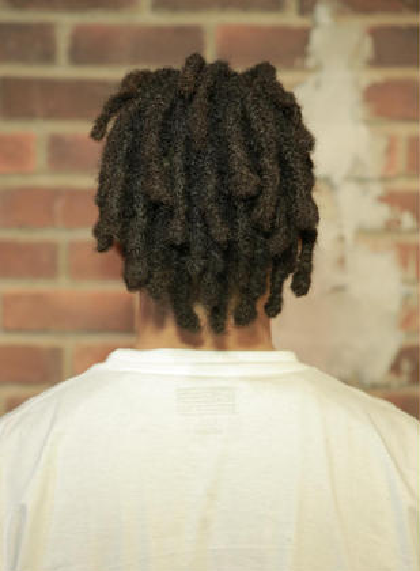 L.A.ドレッド Hair create & Photograph  GATE所属・CreatorG.M.Aのスタイル