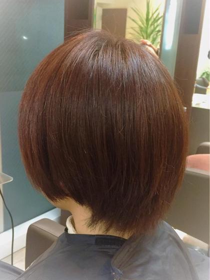 冬におすすめドーリーローズ♪ CIEL Hair Salon所属・平塚大貴のスタイル