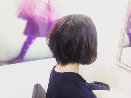 ルー所属・小浜紗依子のスタイル