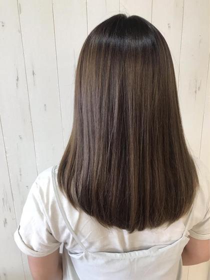 ✨💖髪質改善ヘアエステ➕カット💖✨