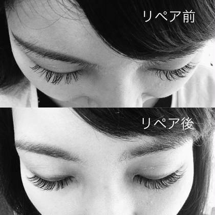 サロン ド シェリ【eyelash】所属のサロンドシェリeyelashのマツエクデザイン