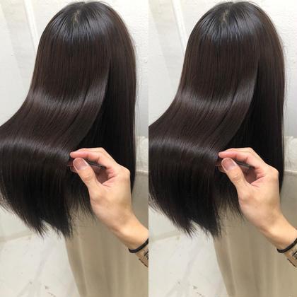 💛【ご新規様限定】🌈クイック髪質改善ヘアエステ➕ダメージ分解シャンプー🌈特別割引💛