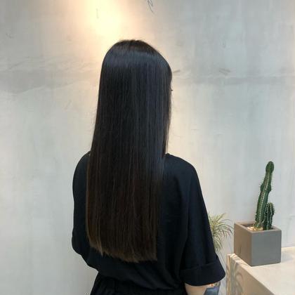 🌟🧖♀️TOKIOトリートメント🧖♀️🌟スチームをあてながら、ダメージを受けた髪をしっかり修復します!!💡