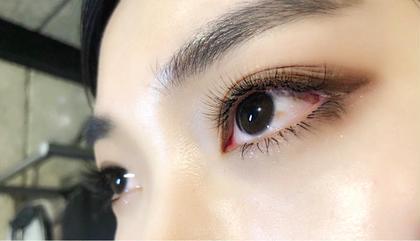 EyeDesign六本木店所属の阿部栞のマツエクデザイン