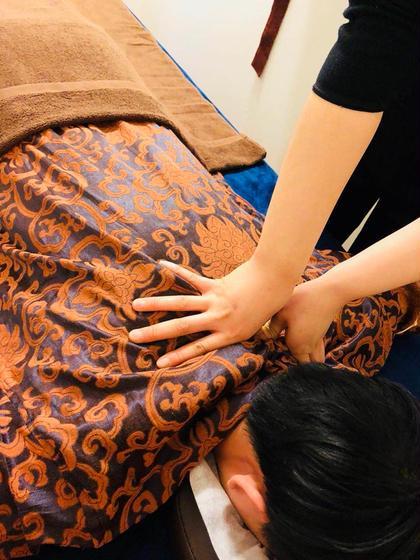 千和台湾式 リラクゼーションサロン所属・リン(整体、足裏)のフォト