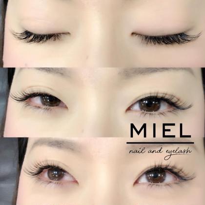 MIEL nail&eyelash所属・.MAIのフォト