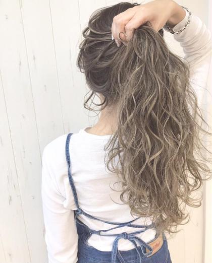 💘なんと💘巻き髪ヘアセット500円🎀