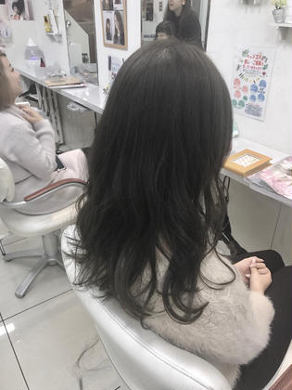 Xanadu浅草店所属・渡辺一江のスタイル