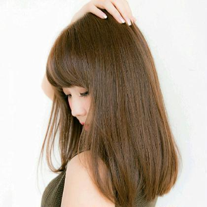 relian 表参道店所属・湯本天馬のスタイル